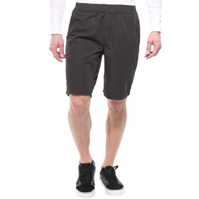 Prana Mojo Shorts Men Black